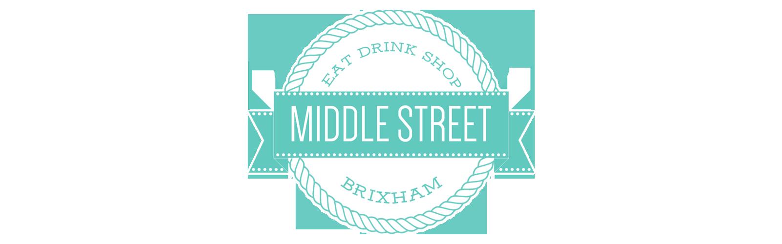 middle street banner logo